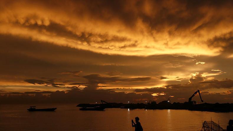 Hafen von Hambantota
