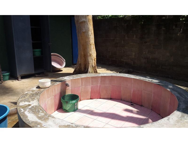 Unser Brunnen am Waschplatz
