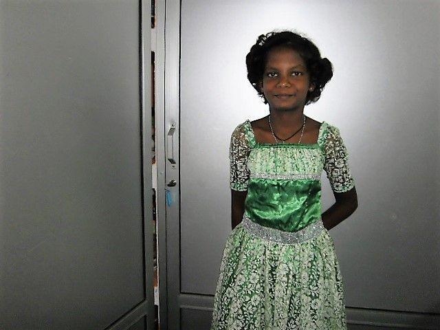 Prinzessin Nethmi